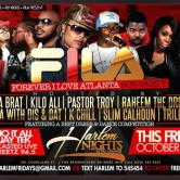 Harlem Nights – Hosted by Pastor Troy!