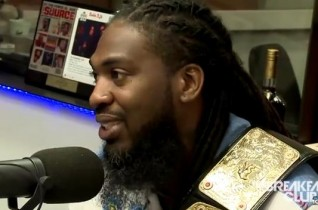 Pastor Troy Interview at The Breakfast Club Power 105.1