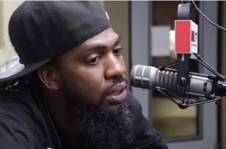 Pastor Troy Interview w/ 107.9′s Big High