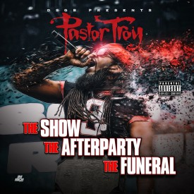The Show | The Afterparty | The Funeral