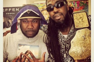 Pastor Troy @thisis50 INTERVIEW