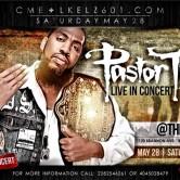 Brewton, AL – Pastor Troy Live in Concert