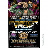 Tuesday Night @656 Pastor Troy and DSGB!!!