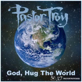 God Hug The World